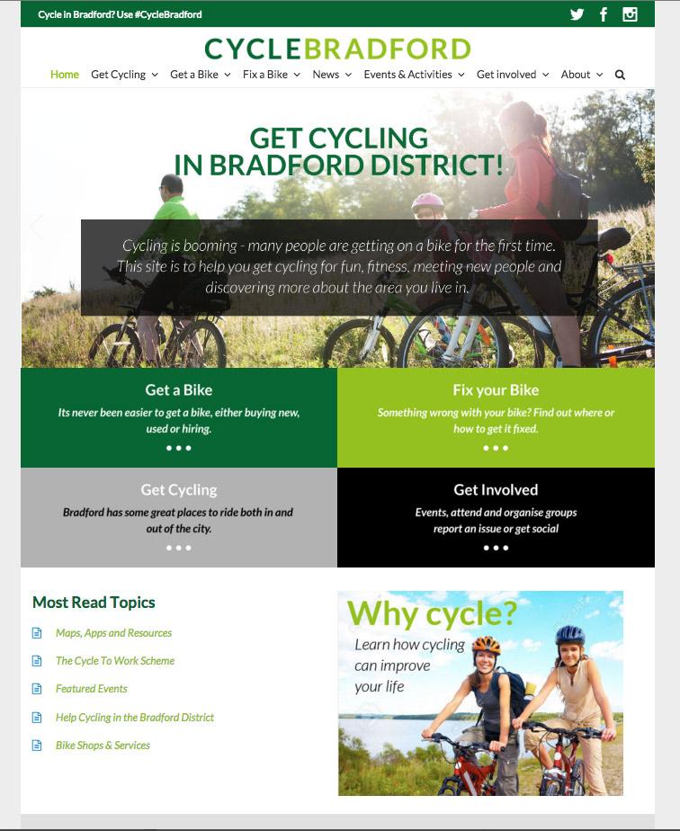 CycleBradford