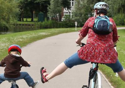 Cycle Bradford