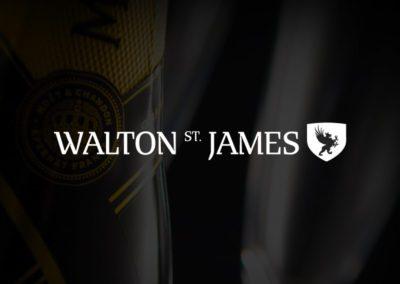 Walton St James