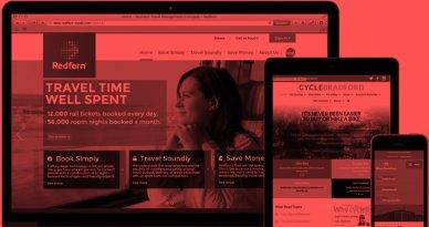 web design bradford