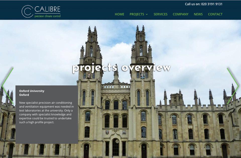 saltaire web design