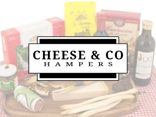 Cheese & Co