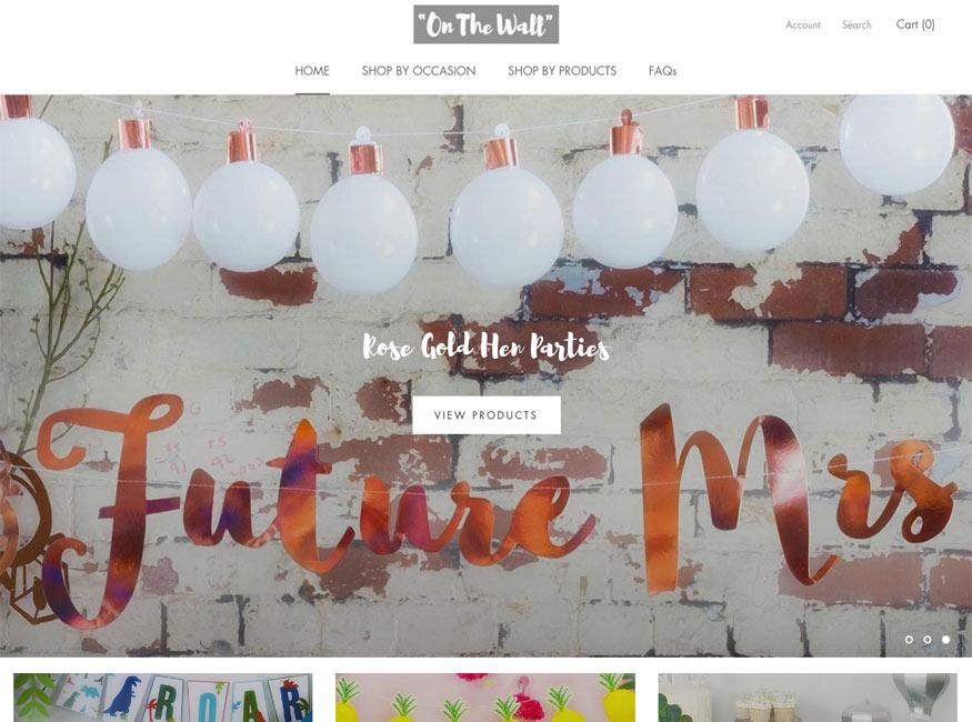 ecommerce design bradford
