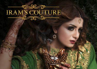 Iram's Couture