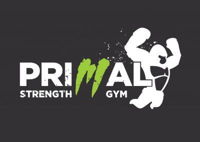 Primal Strength Gym