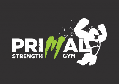Primal Strength Gym