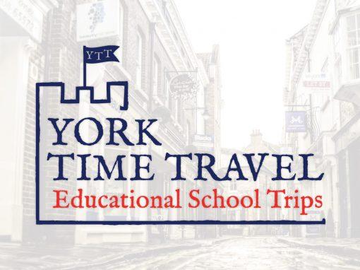 York Time Travel