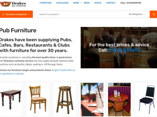 Drakes Bar Furniture