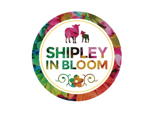 Town Council Logo – In Bloom